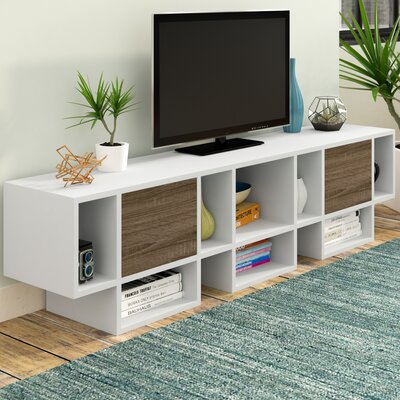 Hamann Transitional 83 TV Stand