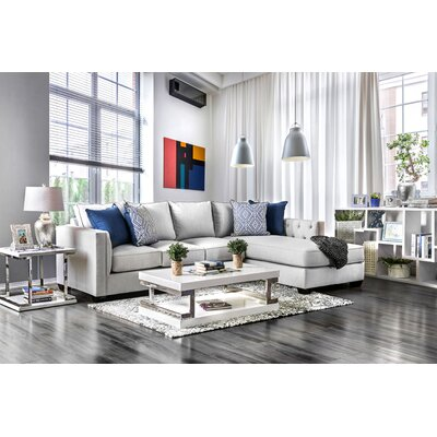 Ranee Transitional Sectional