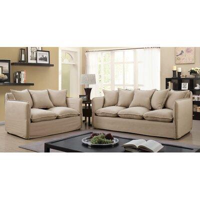 Kamanda Transitional Living Room Collection