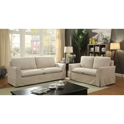 Fanelli Transitional Living Room Collection