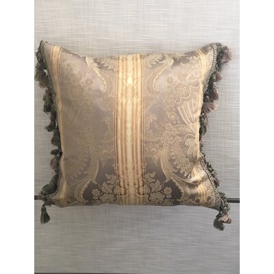 Levering Throw Pillow