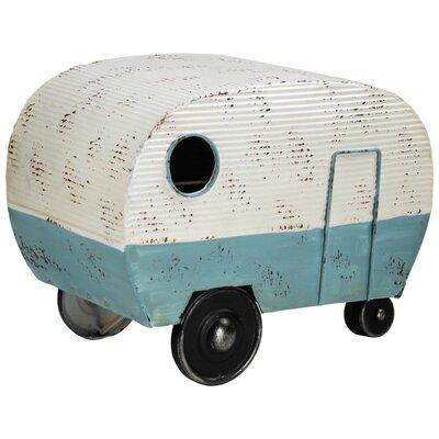 Tarbert Vintage Country Metal Model Vehicle
