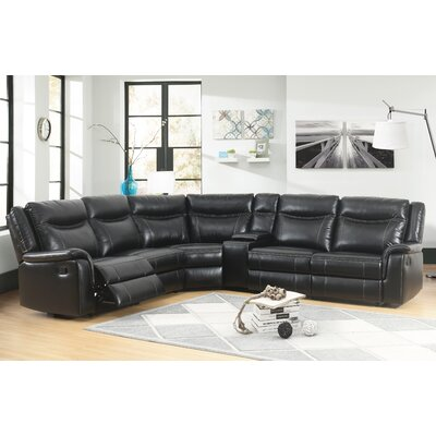 Wiest Reclining Sectional