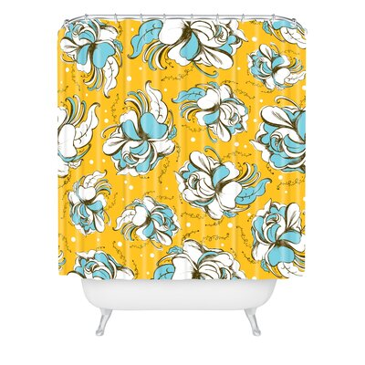 Heather Dutton Felicity Shower Curtain