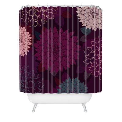 Iveta Abolina Shower Curtain
