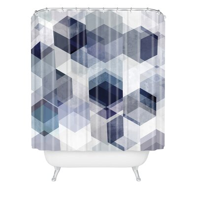 Mareike Boehmer Shower Curtain