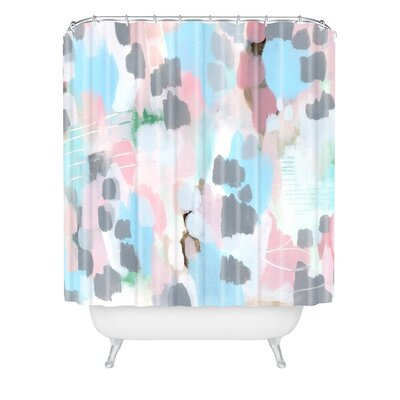 Laura Fedorowicz Shower Curtain