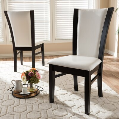Joos Upholstered Dining Chair