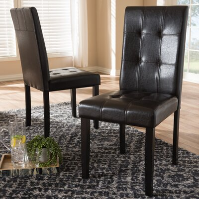 Enders Upholstered Dining Chair