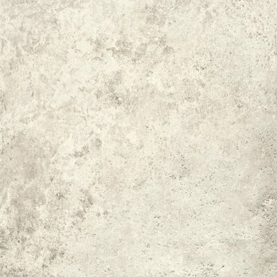 Roma Viminale Glazed 6 x 6 Porcelain Field Tile in Cream