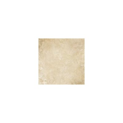 Roma Aventino Glazed 6 x 6 Porcelain Field Tile in Beige