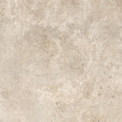 Roma Celio Glazed 6 x 6 Porcelain Field Tile in Beige