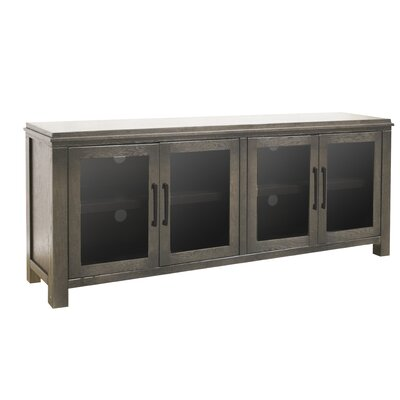 Cloyne TV Stand Width of TV Stand: 72