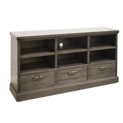 Parab TV Stand Width of TV Stand: 62