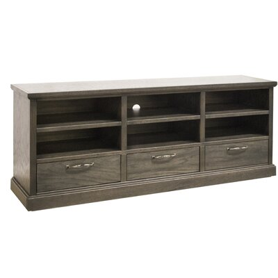 Parab TV Stand Width of TV Stand: 72