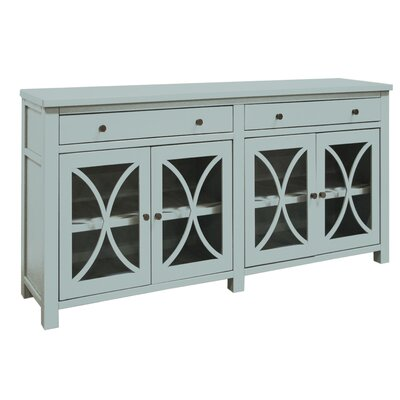 Newburgh TV Stand Width of TV Stand: 62