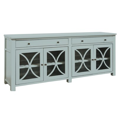 Newburgh TV Stand Width of TV Stand: 72