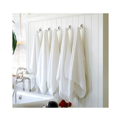 Zero Twist Super Soft Cotton Bath Towel