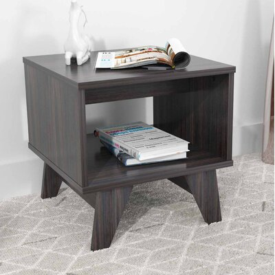 Pinkerton End Table