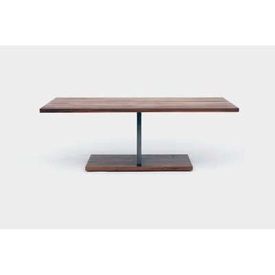 Dining Table Size: 30 H x 42 W x 84 L