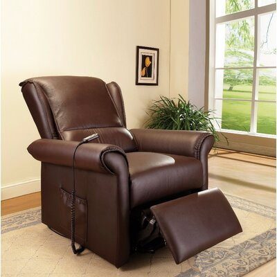 Tague Power Lift Assist Recliner