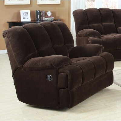 Tackitt Bonded Match Manual Recliner