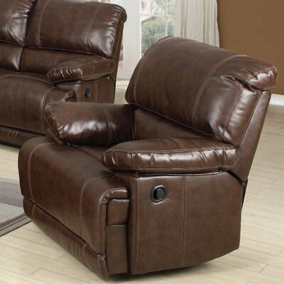 Tadlock Bonded Match Manual Recliner