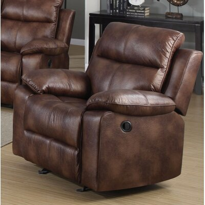 Tadwick Manual Glider Recliner