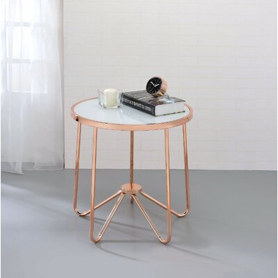 Brockside End Table