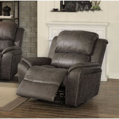 Wolff Manual Glider Recliner