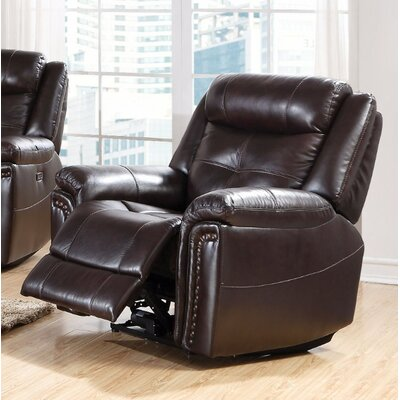 Bair Power Gilder Recliner