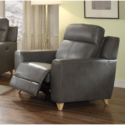 Chatou Power Gilder Recliner