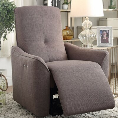 Wolfgram Power Recliner