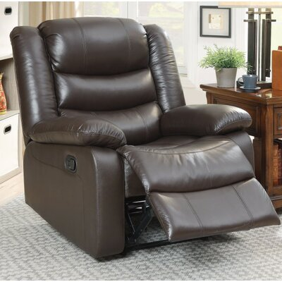 Wolter Manual Gilder Recliner