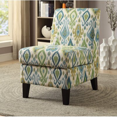 Forbell Slipper Chair