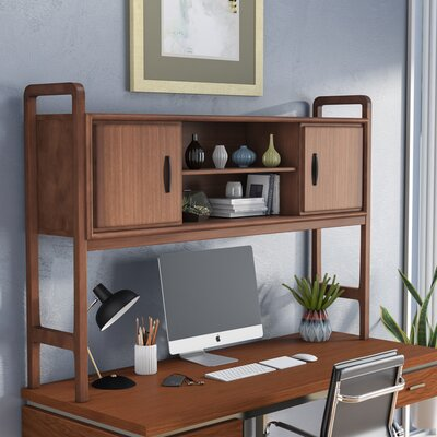 Carolyn 43 H x 64 W Desk Hutch