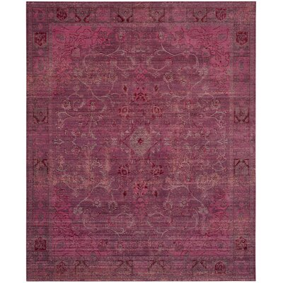 Esmeyer Area Rug Rug Size: Rectangle 8 x 10
