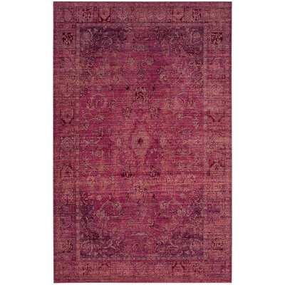 Esmeyer Area Rug Rug Size: Rectangle 5 x 8