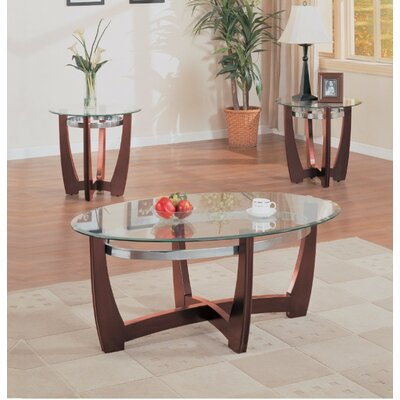 Zuo Coffee Table Set