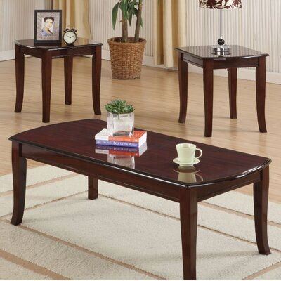 Fortenberry Coffee Table Set