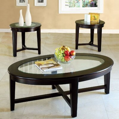 Fortin Coffee and End Table Set