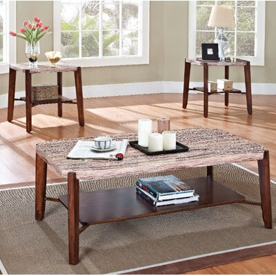 Cullinan Coffee and End Table Set