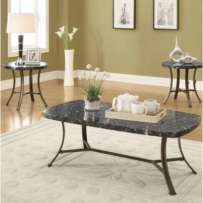 Guerra Coffee and End Table Set