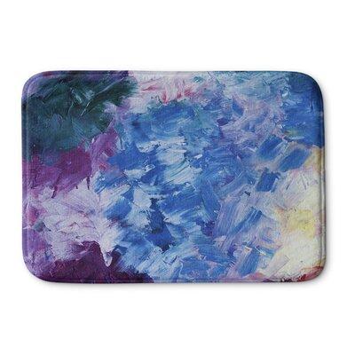 Froelich Memory Foam Bath Rug Size: 24 W x 36 L