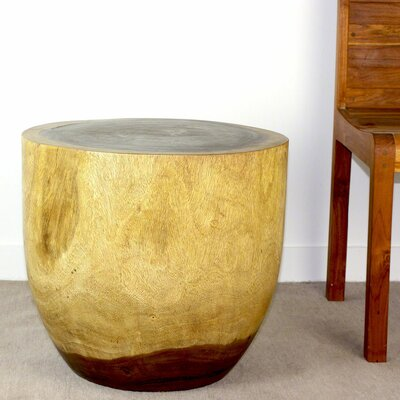 Lavine Round End Table