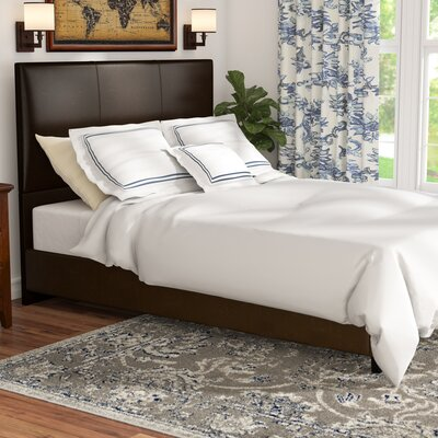 Moffet Panel Bed Size: King