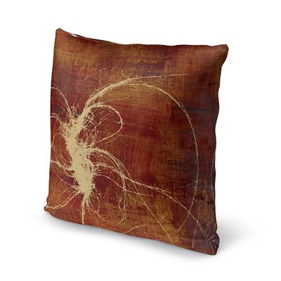 Efird Throw Pillow Size: 16 x 16