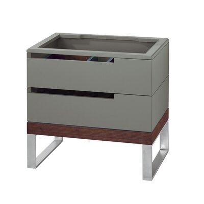 Stack Cabinet 27 Single Bathroom Vanity Base