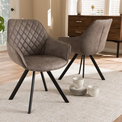 Souder Upholstered Dining Chair