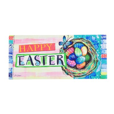 Happy Life Nest Sassafras Switch Doormat